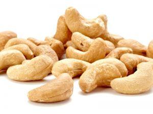 anacardi dieta proteine noci