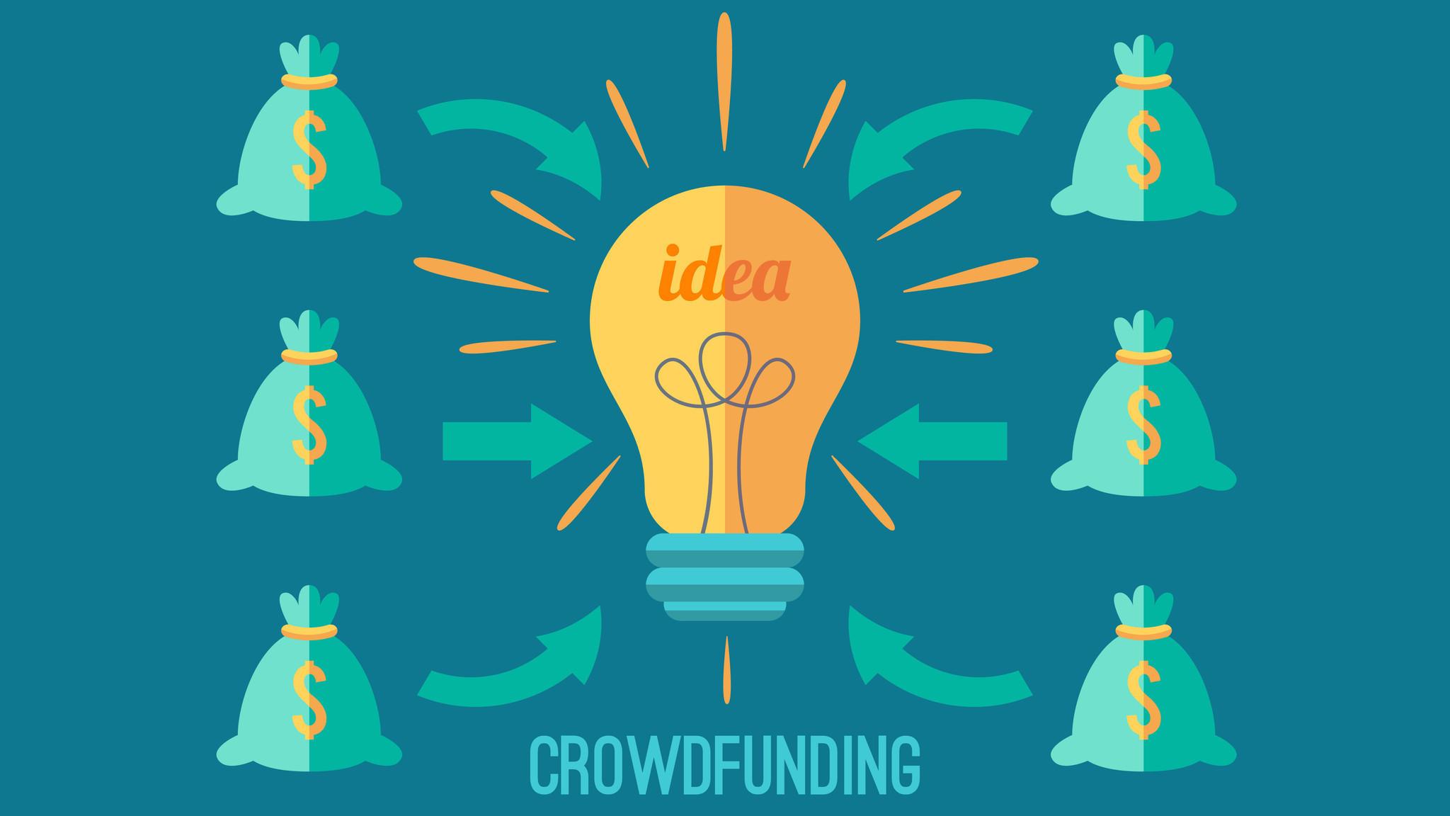 Crowdfunding per la danza