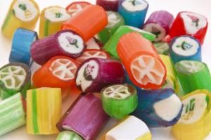 caramelle glicemia