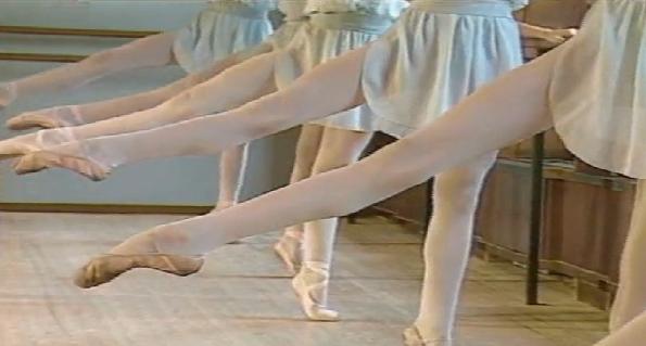 allieve scuola ballo teatro alla scala