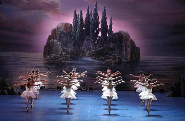 Compagnie di danza, urge fare chiarezza