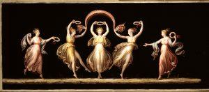arte ballerine