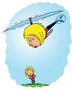 mamma elicottero